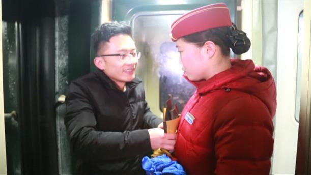 Πρόταση γάμου σε 2 λεπτά στην Κίνα