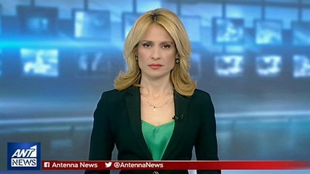 ANT1 NEWS 09-05-2019 ΣΤΙΣ 19:30