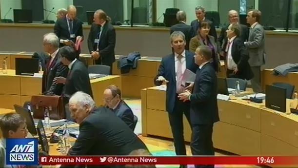 Τα μηνύματα που έλαβε ο Τσακαλώτος στο Eurogroup για τις συντάξεις