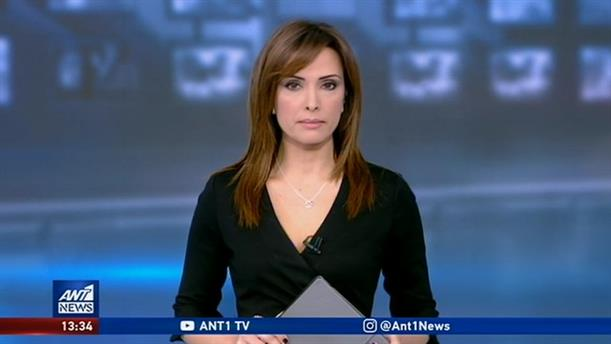 ANT1 NEWS 06-03-2020 ΣΤΙΣ 13:00