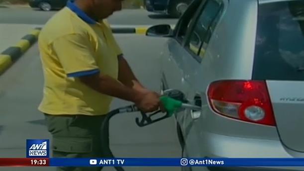"""Φόβοι για """"ντόμινο"""" ανατιμήσεων εξαιτίας της εκτίναξης των τιμών του πετρελαίου"""