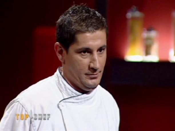 Top Chef 06-01-2011 (Επεισ. 11)