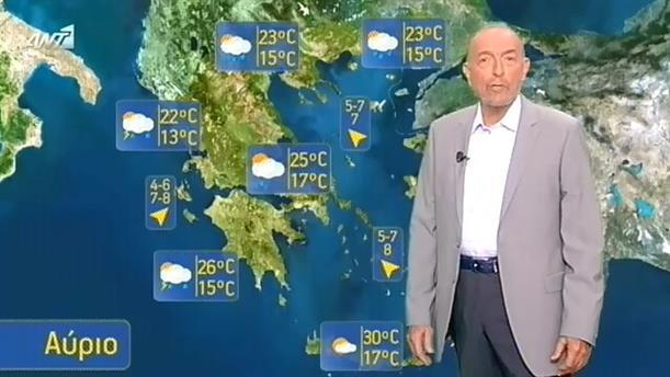 ΔΕΛΤΙΟ ΚΑΙΡΟΥ ΓΙΑ ΑΓΡΟΤΕΣ – 10/10/2015