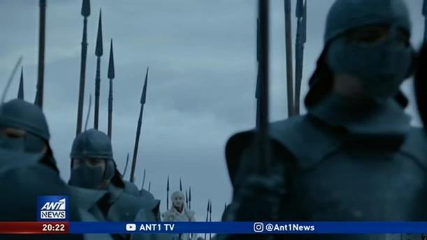 """Συνέδριο για το """"Game of Thrones"""" στην Γερμανία"""