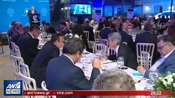 Πάιατ: Σε κορυφαίο παίκτη στην ενεργειακή σκακιέρα αναδεικνύεται η Ελλάδα