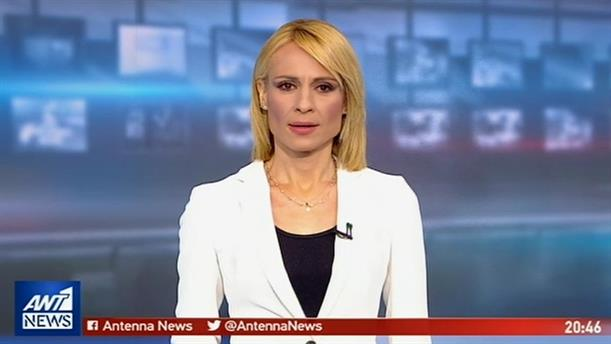 ANT1 NEWS 13-08-2019 ΣΤΙΣ 19:30