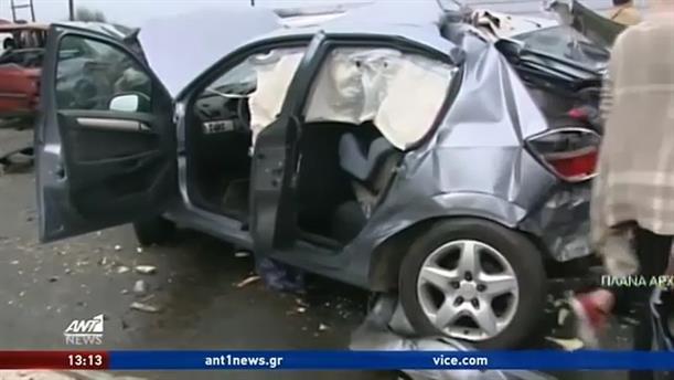 Δύο παιδιά σκοτώθηκαν σε τροχαία σε Ελλάδα και Κύπρο