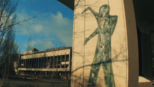 Τσερνόμπιλ: Η πόλη - φάντασμα 50 χρόνια μετά