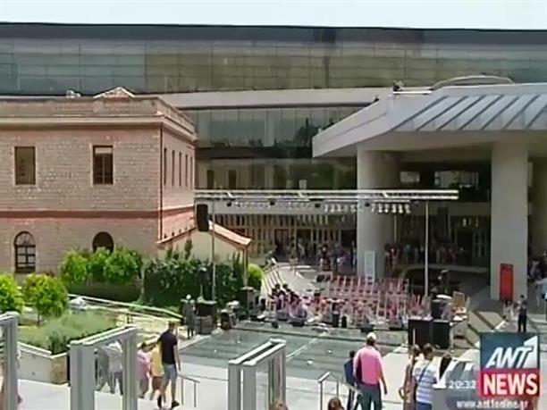 Τρίτο στον κόσμο το Μουσείο της Ακρόπολης