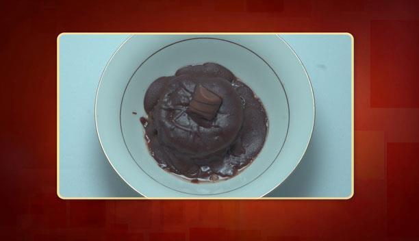 Τούρτα σοκολάτας του Ιωσήφ - Επιδόρπιο - Επεισόδιο 47