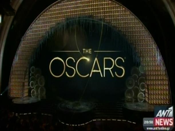 Στο «Argo» το Όσκαρ καλύτερης ταινίας