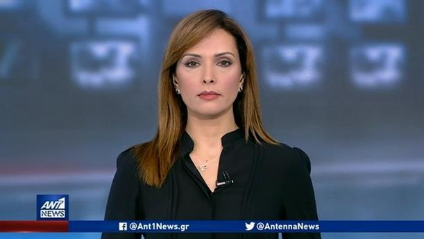 ANT1 NEWS 28-04-2020 ΣΤΙΣ 13:00