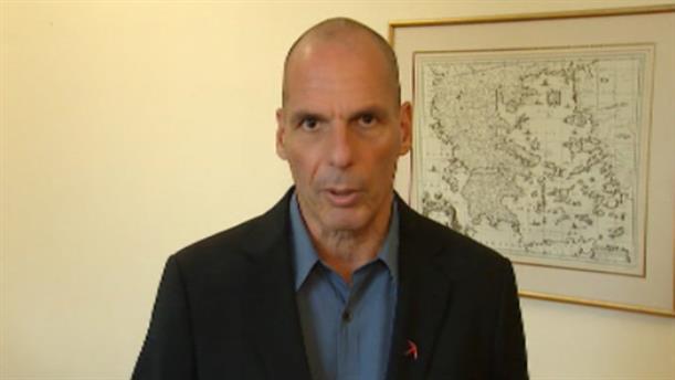 Δήλωση Γιάνη Βαρουφάκη μετά τη συνάντηση με τον Πρωθυπουργό