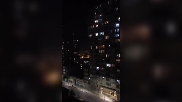 Σοπράνο «σπάει» τη σιωπή στο Σαντιάγο