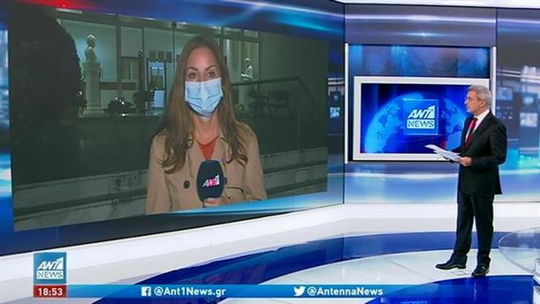 Κορονοϊός - Σέρρες: Συναγερμός για κρούσματα σε γηροκομείο