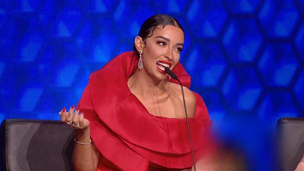 The Final Four: Η Ελένη Φουρέιρα τραγουδά και ξεσηκώνει το κοινό