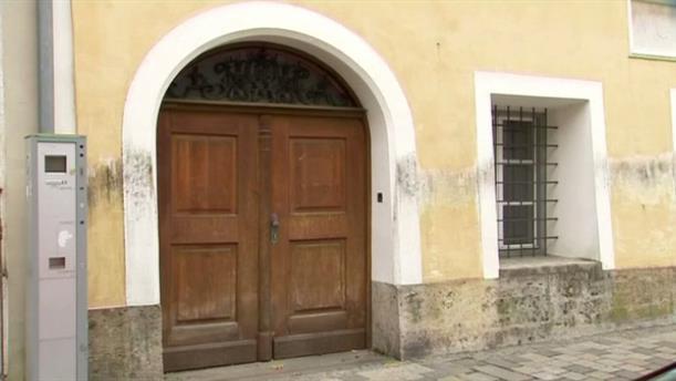 Το σπίτι του Χίτλερ γίνεται αστυνομικός σταθμός