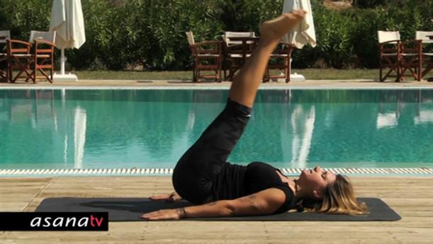 Pilates σε ζώνες (Part III)
