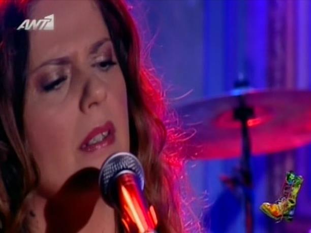 Ράδιο Αρβύλα – Ελένη Τσαλιγοπούλου - 21/03/2012