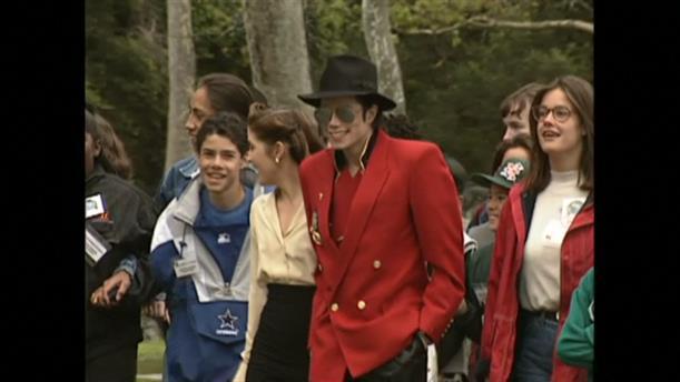 Δέκα χρόνια από το θάνατο του Μάικλ Τζάκσον