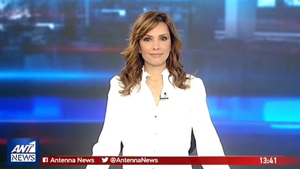 ANT1 NEWS 06-05-2019 ΣΤΙΣ 13:00