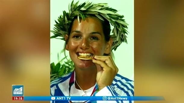 Αθλήτρια καταγγέλλει την παρενόχλησή της μέσω ΑΝΤ1