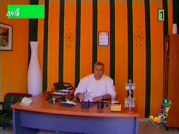 Ράδιο Αρβύλα - Νο1 - 21/11/2012