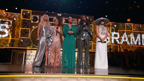 Οι απονομές των βραβείων Grammy