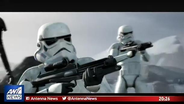 Star Wars: Θλίψη για τον χαμό του Chewbacca