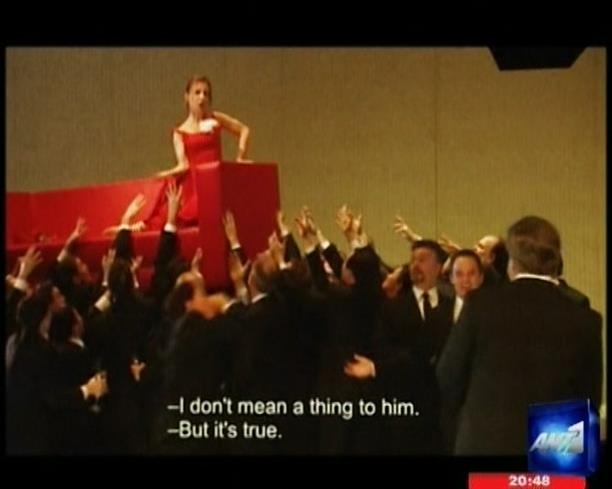 Μάγεψε και η «La Traviata»