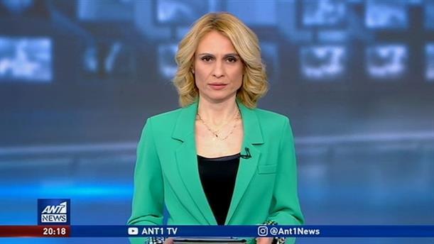 ANT1 NEWS 02-03-2020 ΣΤΙΣ 19:30