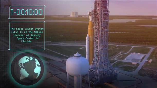 Με την αποστολή Artemis, τη δίδυμη αδελφή του Apollo ετοιμάζεται η NASA να ξαναπατήσει στη Σελήνη