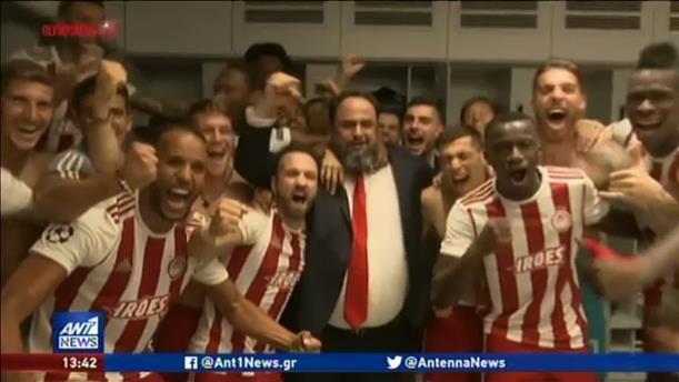 Μεταγραφολογία και κρίσιμα ραντεβού για το ελληνικό ποδόσφαιρο