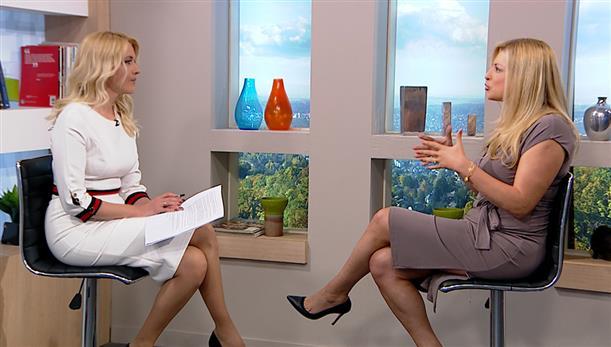 Η Χριστίνα Πολίτη στον Αnt1news.gr για τα μυστικά της βρετανικής βασιλικής οικογένειας