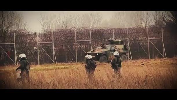 Βίντεο της ΕΛ.ΑΣ.: «Μαζί τα καταφέραμε. Μαζί προσπαθούμε. Μαζί θα συνεχίσουμε