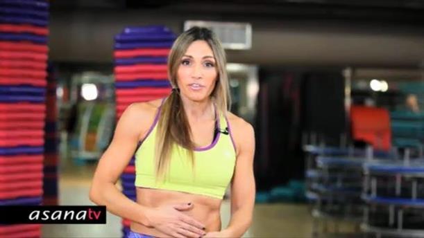 Ασκήσεις τόνωσης και γράμμωσης για όλο το σώμα
