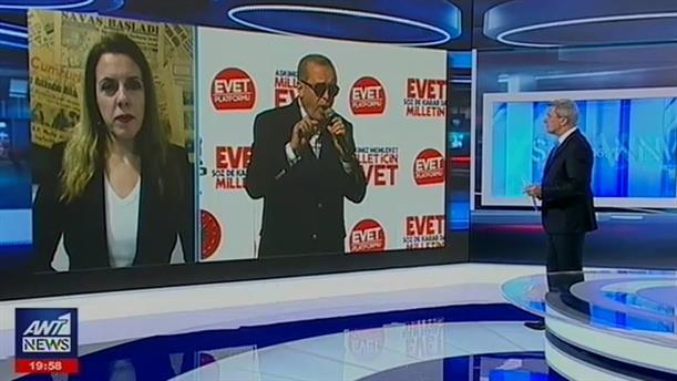 """""""Χρυσό deal"""" στην Τουρκία για μεταβίβαση του Ομίλου Dogan"""