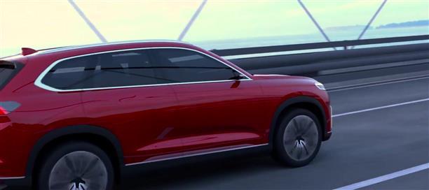 Η Τουρκία παρουσίασε το πρώτο αυτοκίνητο αποκλειστικά εγχώριας κατασκευής