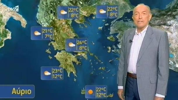 ΔΕΛΤΙΟ ΚΑΙΡΟΥ ΓΙΑ ΑΓΡΟΤΕΣ – 05/04/2016