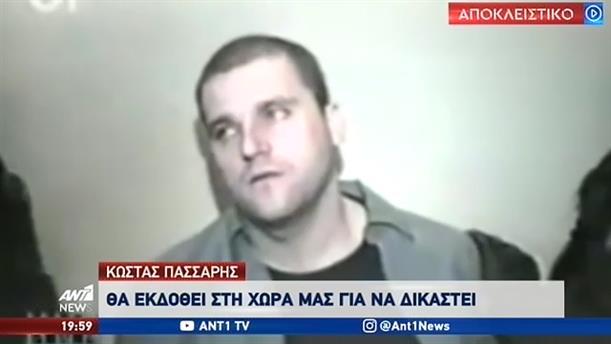Ξεσπά στον ΑΝΤ1 ο αδερφός του αστυνομικού που σκοτώθηκε από τον Πάσσαρη
