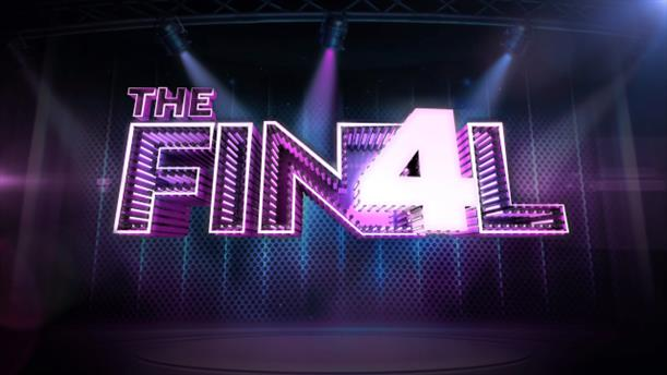 """The Final Four"": έρχεται στον ΑΝΤ1 (τρέιλερ)"