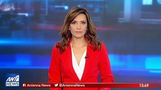 ANT1 NEWS 07-05-2019 ΣΤΙΣ 13:00