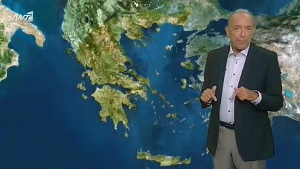 ΔΕΛΤΙΟ ΚΑΙΡΟΥ ΓΙΑ ΑΓΡΟΤΕΣ – 17/07/2015