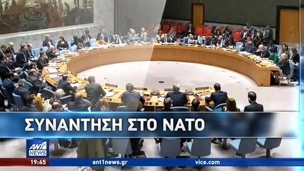 Προκλητικός και μέσα στο ΝΑΤΟ ο Χουλουσί Ακάρ