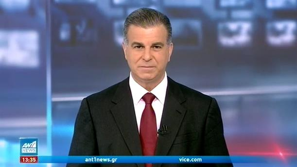 ANT1 NEWS 21-11-2020 ΣΤΙΣ 13:00