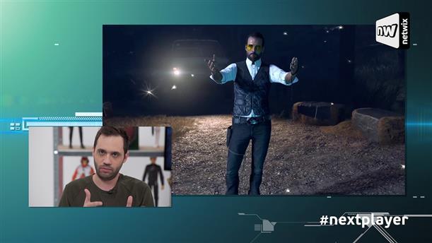 Next Player επ. 249: Far Cry 5 Review. Κυνηγώντας τους βλάχους!