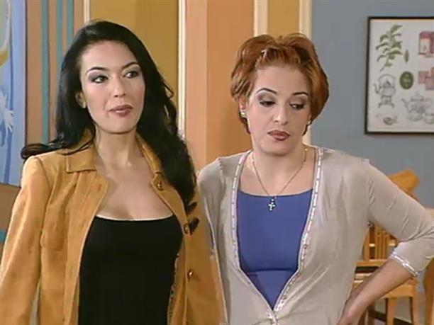 Κωνσταντίνου & Ελένης (Επεισ.21) - Ο εραστής της κομμώτριας