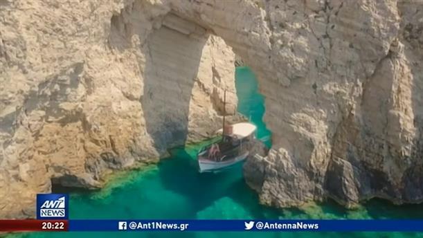 """""""Ψηφίζουν Ελλάδα"""" τουρίστες από το εξωτερικό"""