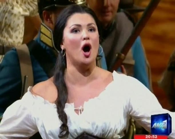 Επιστρέφει το The Met Live In HD