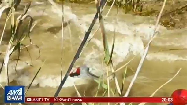 Πινγκ-πονγκ οι ευθύνες για την τραγωδία στον Γεροπόταμο